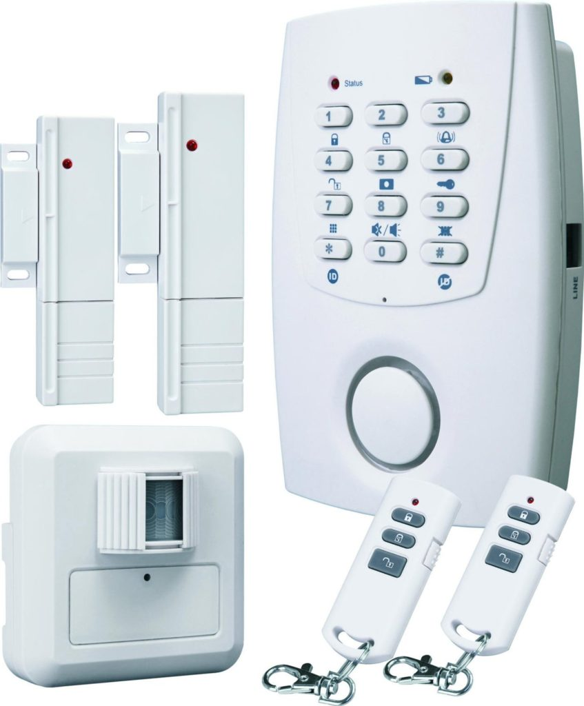 Guide alarme : comme réaliser l'installation d'une alarme filaire ?