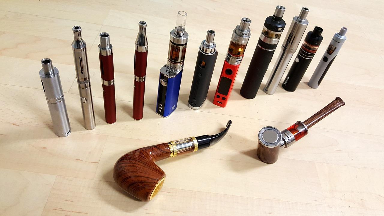 Cigarette électronique : quelles sont les familles d'e-liquides disponibles ?
